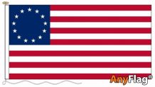 - BETSY ROSS ANYFLAG RANGE - VARIOUS SIZES